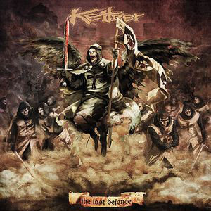 Keitzer - The Last Defense CD