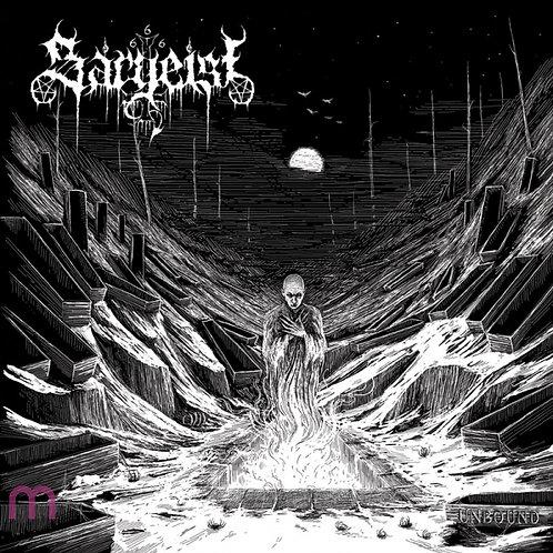 Sargeist - Unbound LP (Black Vinyl)