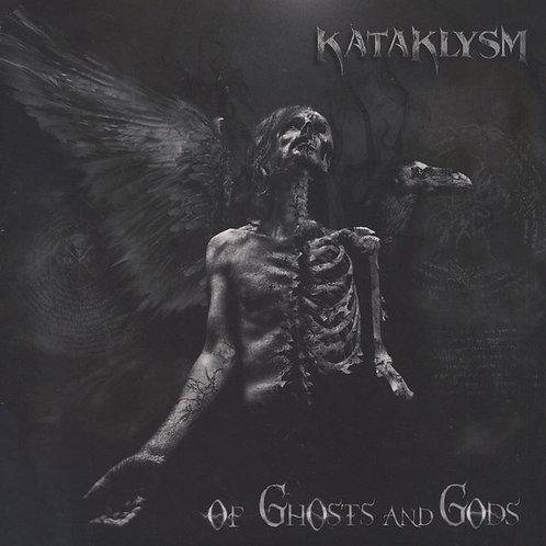 Kataklysm - Of Ghosts and Gods 2xLP
