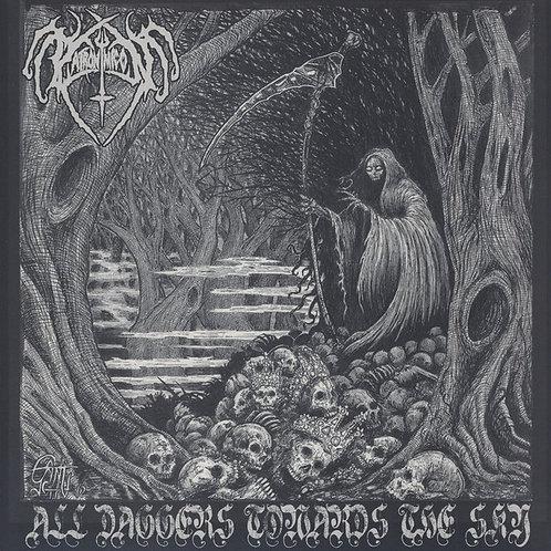 Patronymicon - All Daggers Towards The Sky LP
