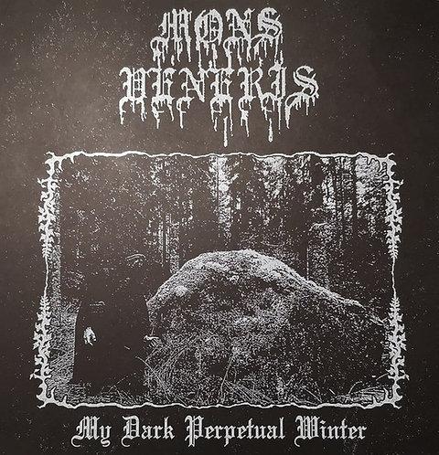 Mons Veneris - My Dark Perpetual Winter LP