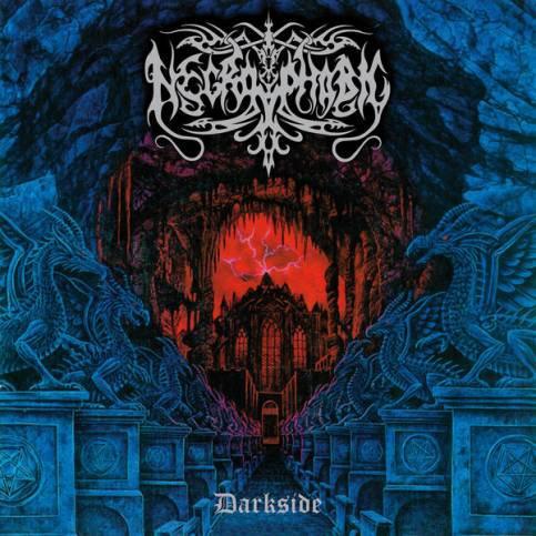 Necrophobic - Darkside DIGI-CD