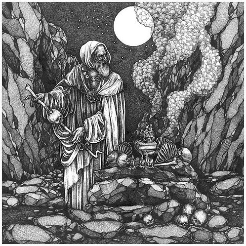 Horna – Kuolleiden Kuu CD