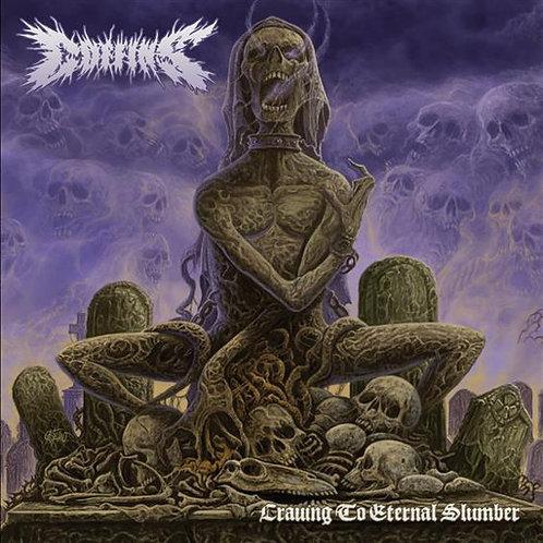 Coffins – Craving To Eternal Slumber LP