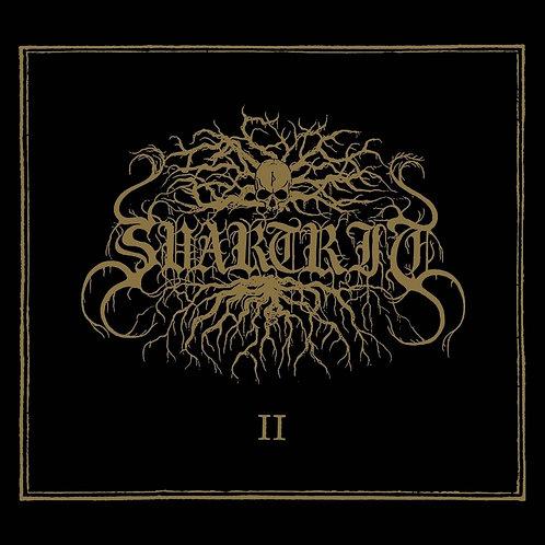 Svartrit - II DIGI-CD