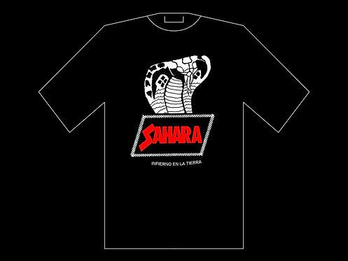 Sahara - Infierno en la Tierra SHIRT