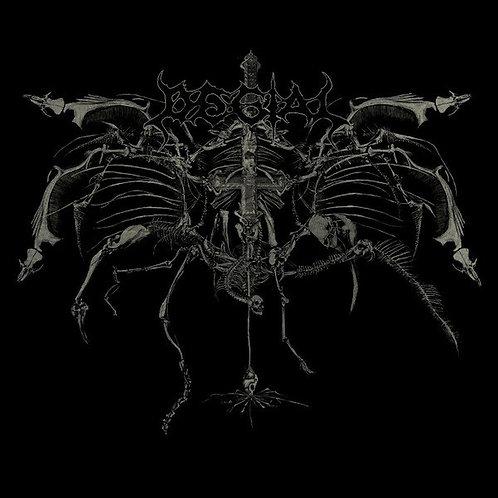 Degial – Death's Striking Wings CD