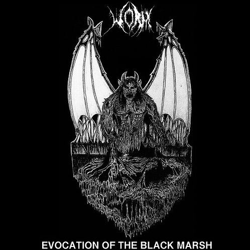 Worm - Evocation of the Black Marsh LP