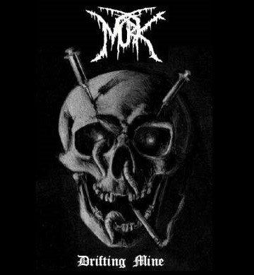 Murk - Drifting Mine CD