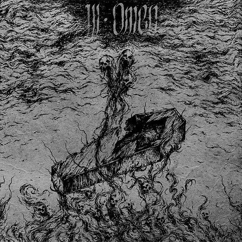 Ill Omen – Æ.Thy.Rift CD