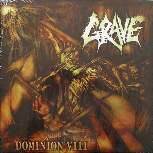 Grave – Dominion VIII LP