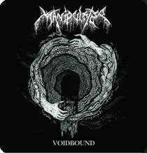 Manipulator – Voidbound LP