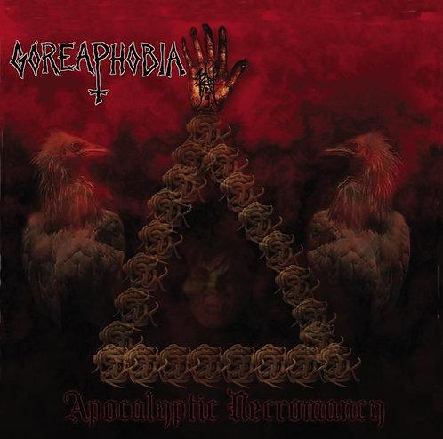 Goreaphobia - Apocalyptic Necromancy CD