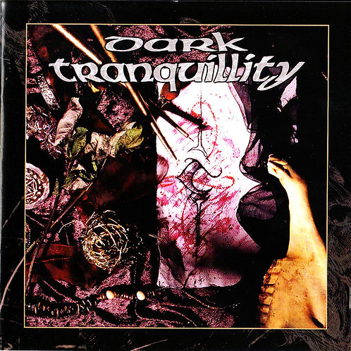 Dark Tranquility - The Mind's I CD