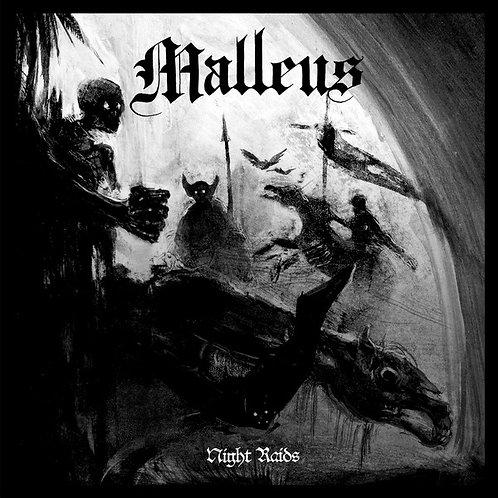 Malleus - Night Raids MLP