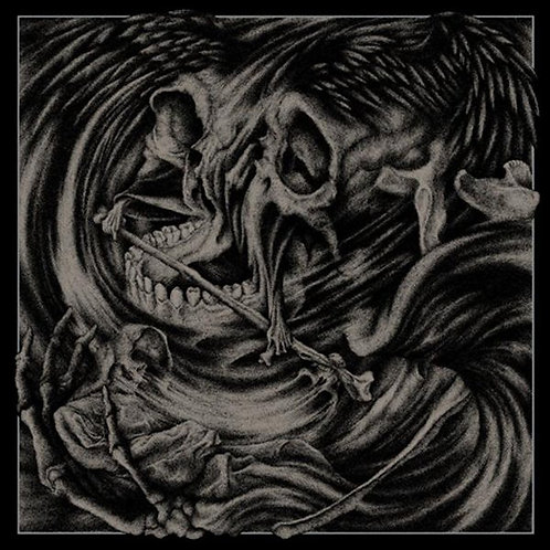 Ill Omen – Enthroning The Bonds Of Abhorrence CD