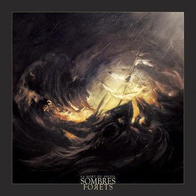 Sombres Forets - La Mort du Soleil CD