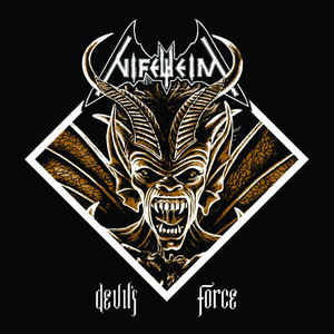 Nifelheim ‎– Devil's Force CD