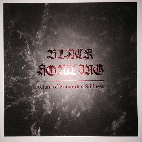 Black Howling - Return of Primordial Stillness LP