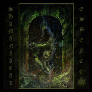Ecferus - Shamaniacal Essence MCD