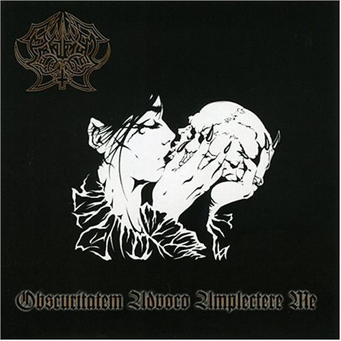 Abruptum – Obscuritatem Advoco Amplectère Me CD