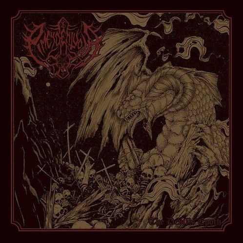 Pimeydentuoja – The Devil's Epoch CD