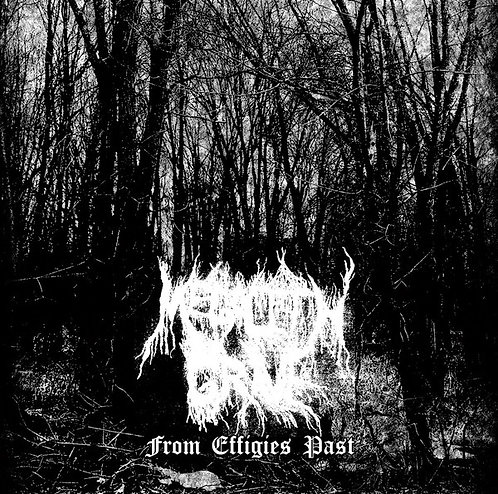 Megalith Grave - From Effigies Past CD