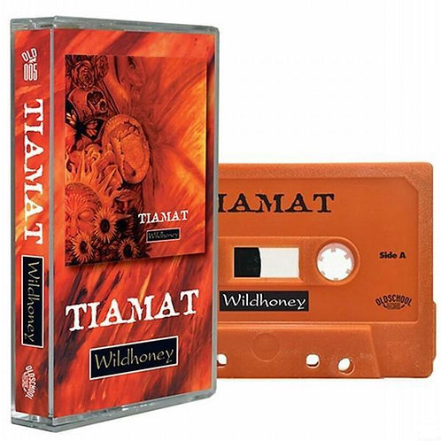 Tiamat – Wildhoney TAPE
