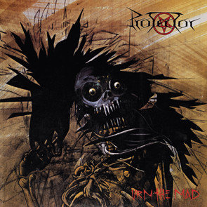 Protector - Urm The Mad LP