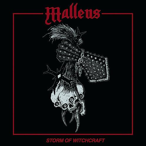Malleus - Storm of Witchcraft LP