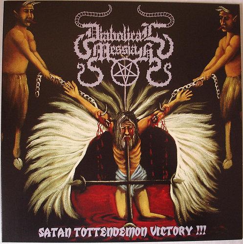 Diabolical Messiah – Satan Tottendemon Victory!!! LP