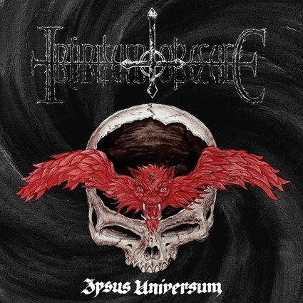 "Infinitum Obscure - Ipsus Universum 10""MLP"