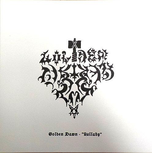 Golden Dawn - Lullaby LP
