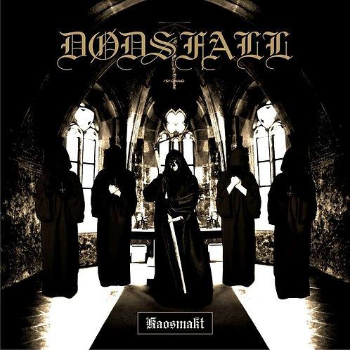 Dodsfall - Kaosmakt DIGI-CD