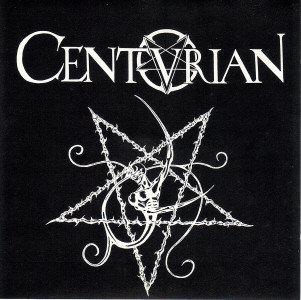 Centvrian - Of Purest Fire LP (split black/white vinyl)