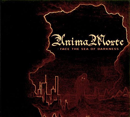 Anima Morte - Face The Sea Of Darkness DIGI-CD