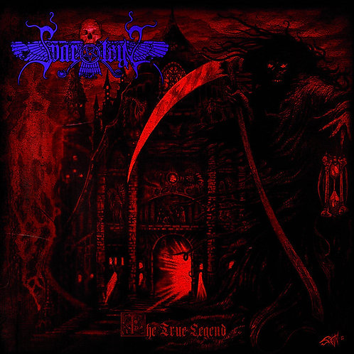 Svartsyn – The True Legend LP