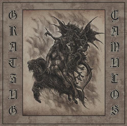 Gratzug / Camulos – Ekstase / Die Mutter Der Pest CD