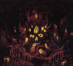 Ritual Necromancy – Oath Of The Abyss DIGI-CD