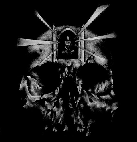 Gnosis – The Third Eye Gate LP