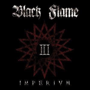Black Flame – Imperivm CD