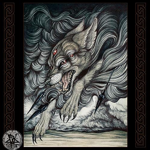Eternum - The Devouring Descent 2xLP