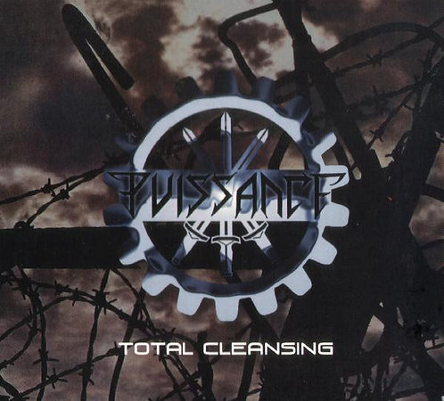 Puissance – Total Cleansing CD