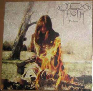 Jex Thoth – Totem LP