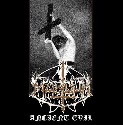 """Marduk - Ancient Evil 7""""EP"""