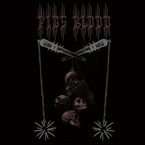 Pig's Blood – Pig's Blood Digi-CD
