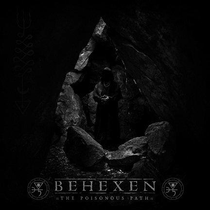 Behexen - The Poisonous Path DIGI-CD