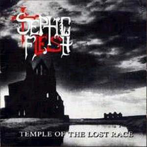 Septic Flesh – Temple Of The Lost Race / Forgotten Path Digi-CD