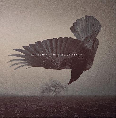Katatonia - The Fall of Hearts CD/DVD