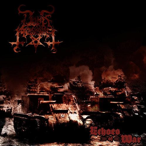 Dark Messiah - Echoes of War CD